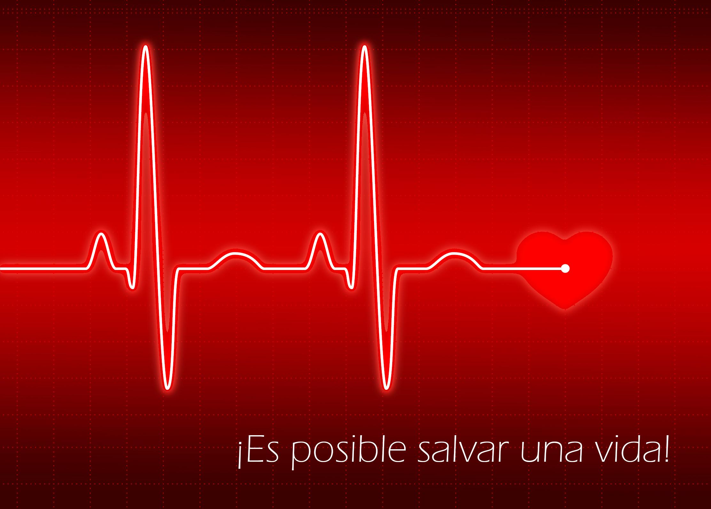 ¡Los desfibriladores salvan vidas!0 (0)