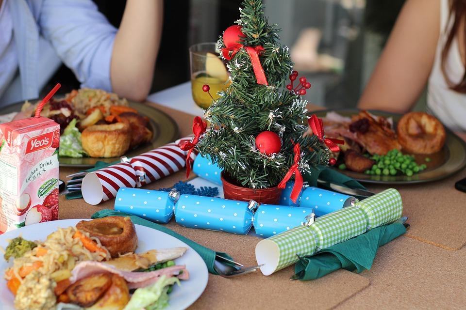 El menú más saludable de esta Navidad0 (0)