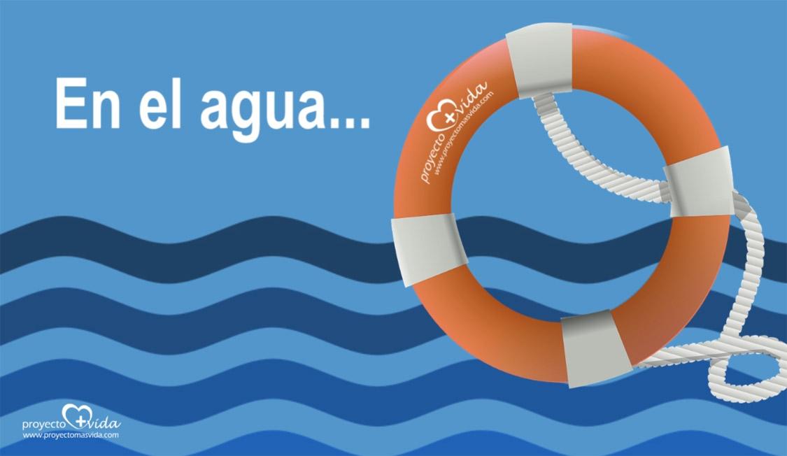Consejos para evitar los ahogamientos en verano0 (0)