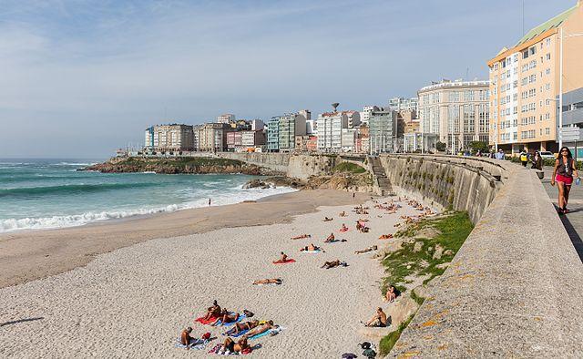 El 82 % de las playas con bandera azul tiene desfibriladores0 (0)