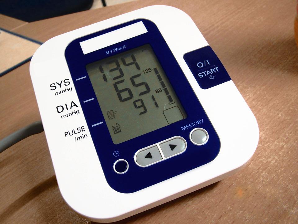 La tensión alta, grave problema de riesgo cardiovascular4.5 (71)