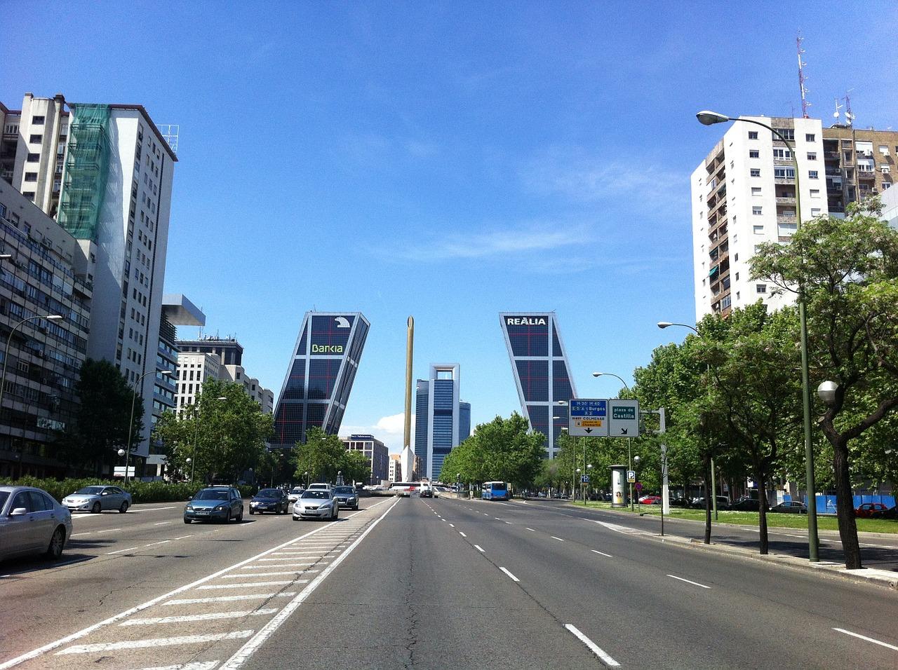 Un mes para el fin del plazo de instalación de desfibriladores en la Comunidad de Madrid0 (0)