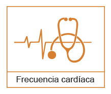 Frecuencia cardíaca_desfibrilador