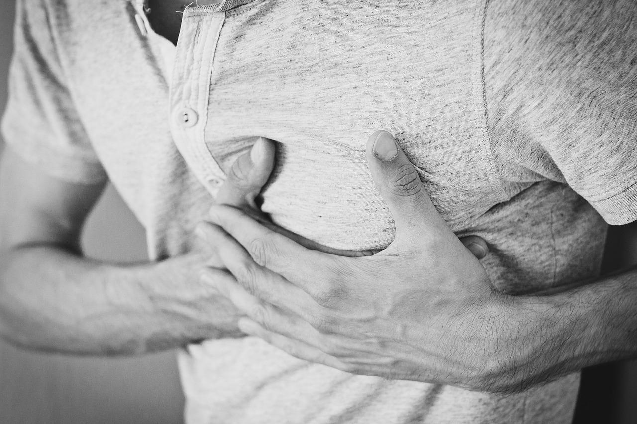 Causas y síntomas de un paro cardiaco en deportistas4.8 (4)