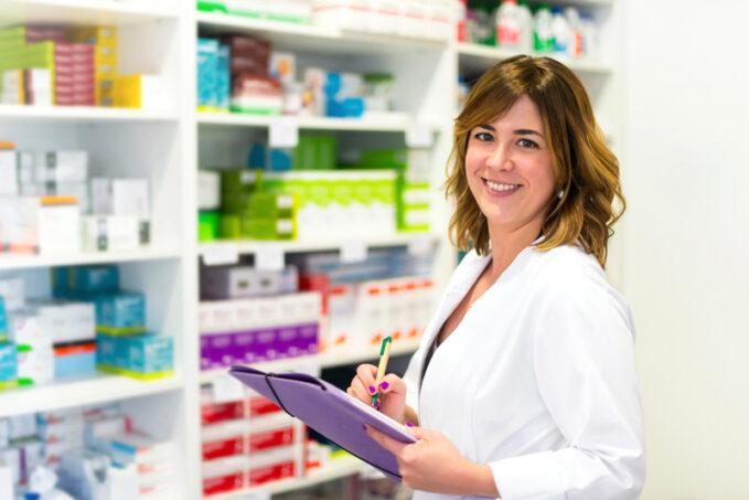 farmacias con desfibrilador